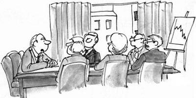 Toma de Decisiones por Consentimiento Integrativo y Paul Nutt