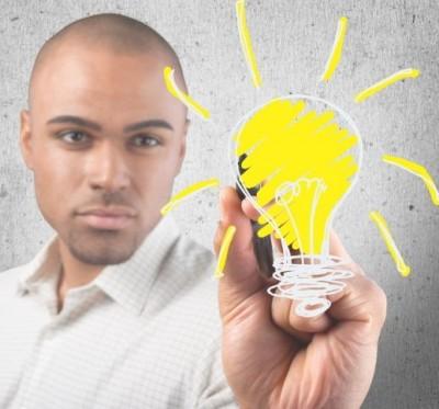 ¿Qué haces con tus mejores ideas?