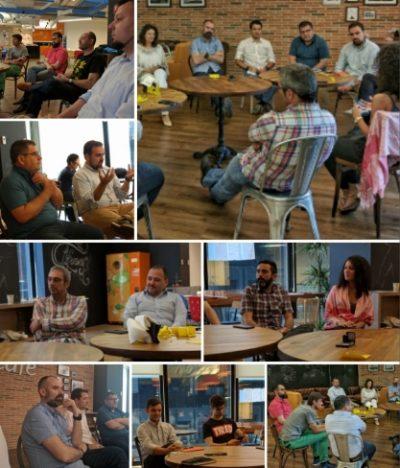 #CaféyProductividad: Tres ideas claves
