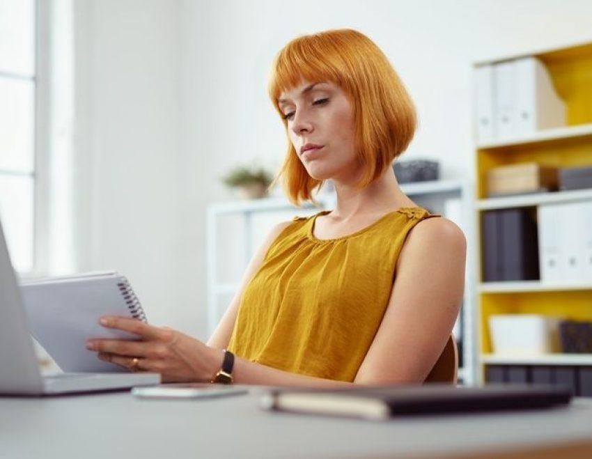 Superando los retos del trabajo del conocimiento